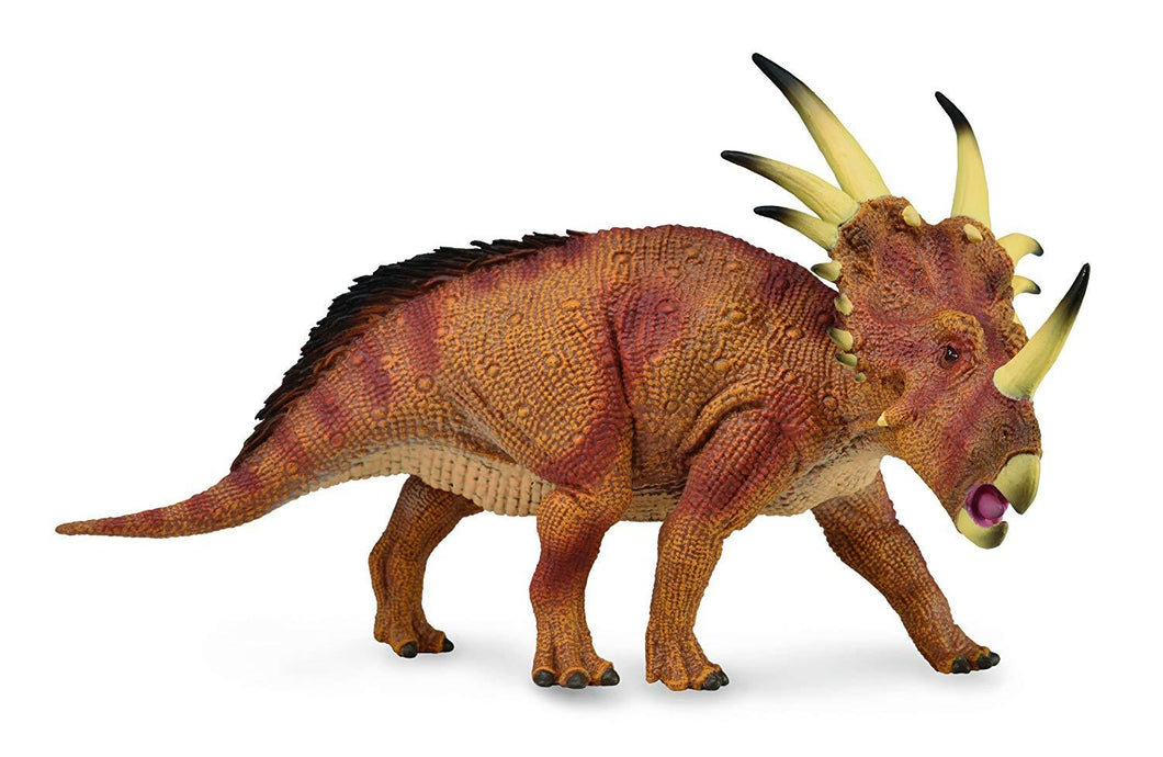 Reeves Collecta Styracosaurus-Deluxe