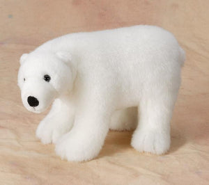 Robert Bateman-Get to Know Polar Bear-9""