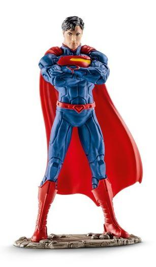 Schleich Marvel Superman
