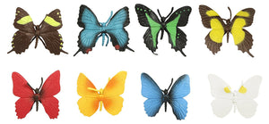 Safari Butterflies Toob - Freedom Day Sales