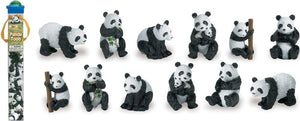 Safari Pandas Toob - Freedom Day Sales