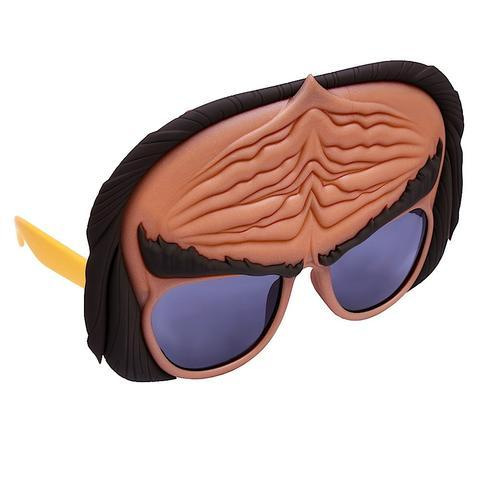 Officially Licensed Star Trek Klingon Sunstaches Sun Glasses