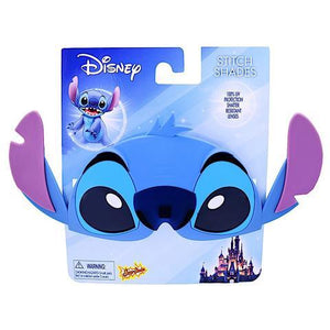 Officially Licensed Disney Stitch Sunstaches Sun Glasses