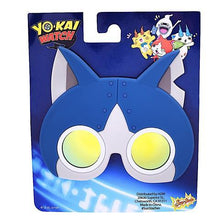 Load image into Gallery viewer, Officially Licensed Yo kai Watch Robot Sunstaches Sun Glasses