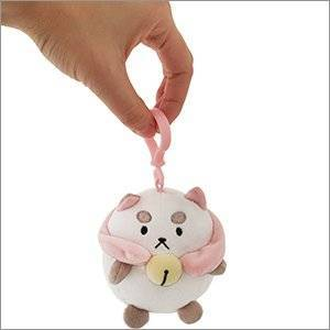 Micro Squishable PuppyCat, 3""