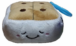 "Micro Squishable Smore 3"" - Freedom Day Sales"
