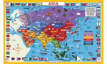 Load image into Gallery viewer, Tot Talk Asia PlaceMat - Freedom Day Sales