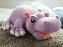 Load image into Gallery viewer, SoapSox - Harper the Hippo