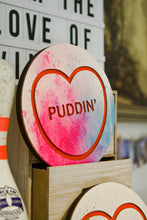 Load image into Gallery viewer, Batman Candy Heart Wall Hanging Range