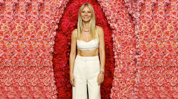 Gwyneth Paltrow shared the best vibrators to use during lockdown