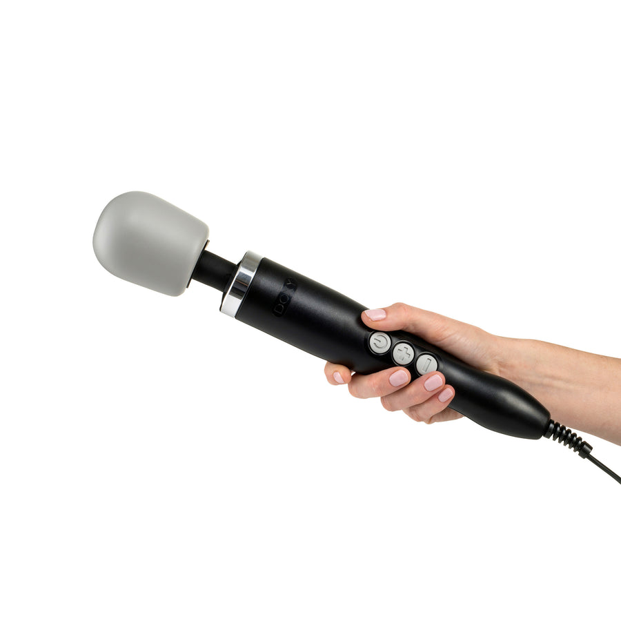 Doxy Massager magic wand plugin vibrator