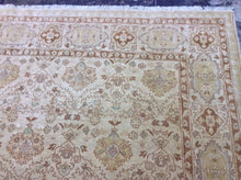 Load image into Gallery viewer, Oriental 9 x 12 Beige Rug #6738