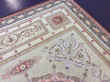 Load image into Gallery viewer, Oriental 9 x 12 Beige Rug #50756