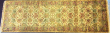 Load image into Gallery viewer, Traditional 3 x 10 Ivory Rug #10200