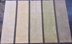 8 x 11 India Contemporary Beige #47689