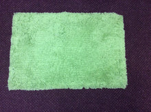 Load image into Gallery viewer, 2 x 3 India Shag Green #63245