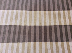 Contemporary 6 x 9 Multi-Color Discount Rug #51045