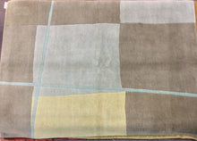 Load image into Gallery viewer, Contemporary 6 x 8 Grey Rug #23037