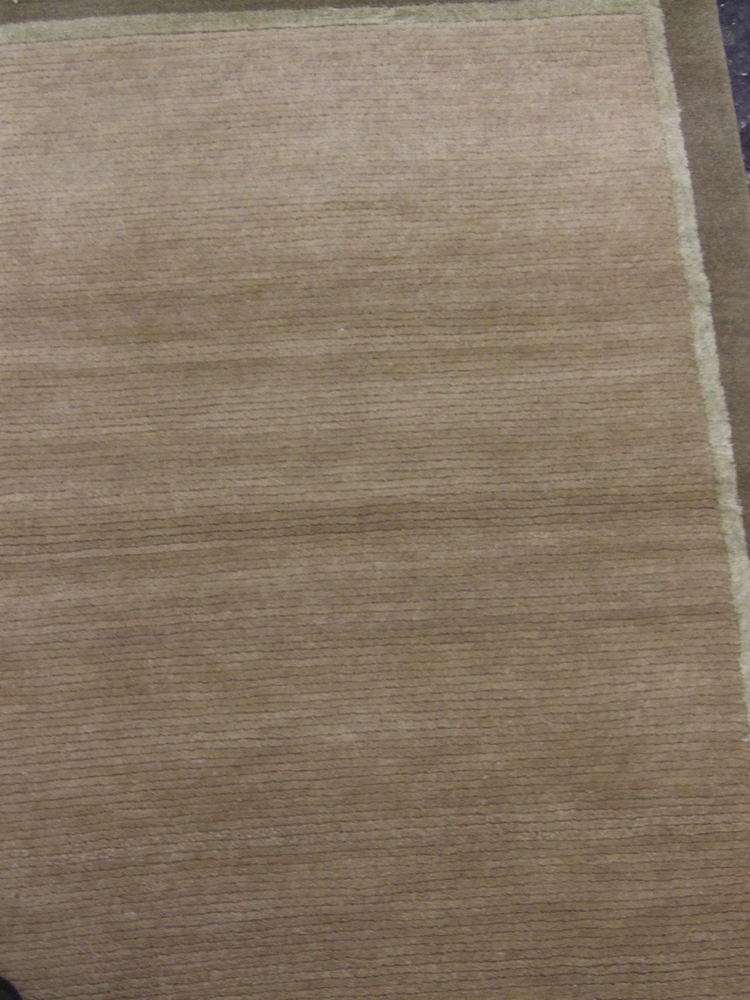 Contemporary 2 x 3 Beige Discount Rug #48868