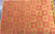 Load image into Gallery viewer, Contemporary 6 x 9 Red Brown Discount Rug #5686