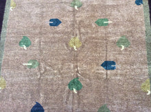 Load image into Gallery viewer, Kilim 5 x 7 Grey Rug #5644