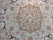 Load image into Gallery viewer, Oriental 8 x 10 Brown Rug #50706