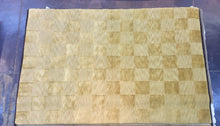Load image into Gallery viewer, Contemporary 6 x 9 Gold Discount Rug #53529