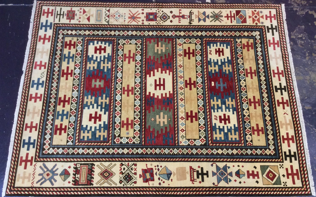 Traditional 9 x 12  Rug #19032