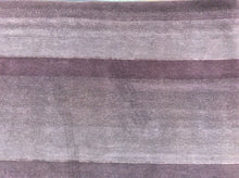 Load image into Gallery viewer, Contemporary 6 x 9 Purple Discount Rug #14176