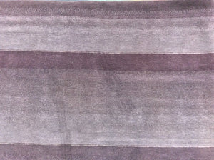 Contemporary 6 x 9 Purple Discount Rug #14176