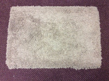 Load image into Gallery viewer, Shag 2 x 3 Taupe Rug #61290