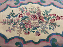 Load image into Gallery viewer, 11 x 18 India Oriental Pink #7950