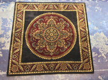 Load image into Gallery viewer, Contemporary 8 x 8 Brown Discount Rug #51245