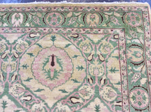 Load image into Gallery viewer, Oriental 6 x 9 Beige Rug #51011