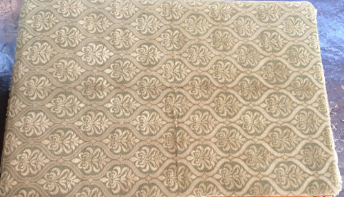 Contemporary 6 x 9 Brown Discount Rug #8154