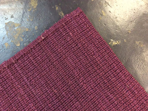 3 x 5 India Contemporary Purple #66316