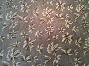Contemporary 6 x 6 Beige Discount Rug #10284