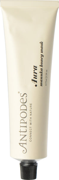 Antipodes Natural Aura Manuka Honey Treatment Mask