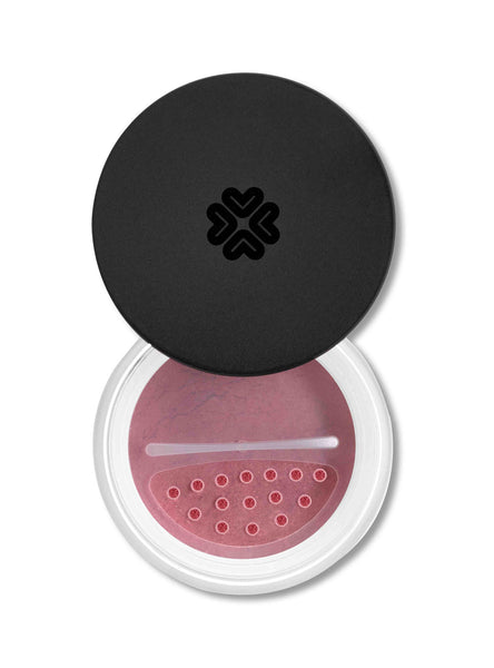 Lily Lolo Powder Blush