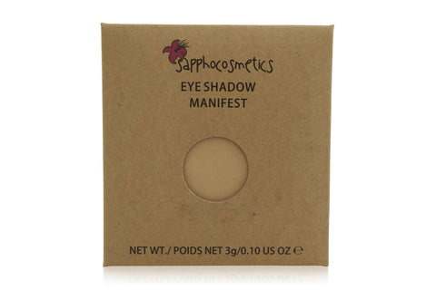 Manifest (Soft Golden Yellow)