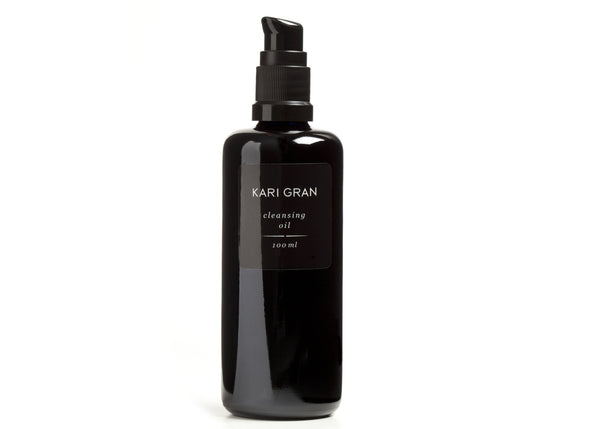 Kari Gran Cleansing Oil