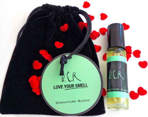 Black Chicken Remedies Love Your Smell Perfume Oil