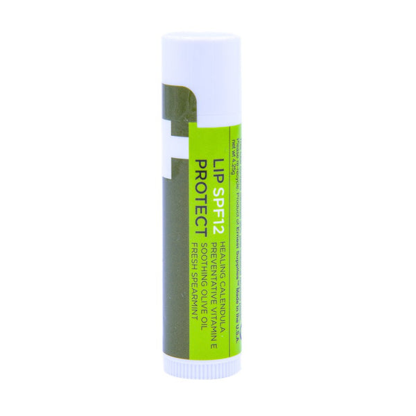 Ernest Supplies Lip Protect with SPF 12