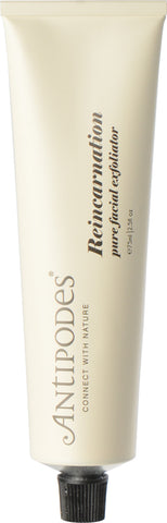 Antipodes Natural Reincarnation Pure Facial Exfoliator