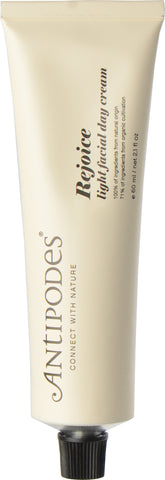 Antipodes Organic Rejoice Light Facial Day Cream