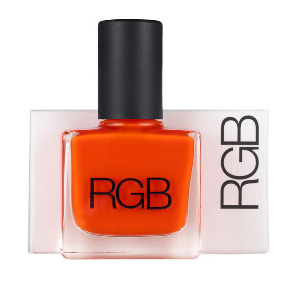 RGB 5-Free Nail Colour - Monarch
