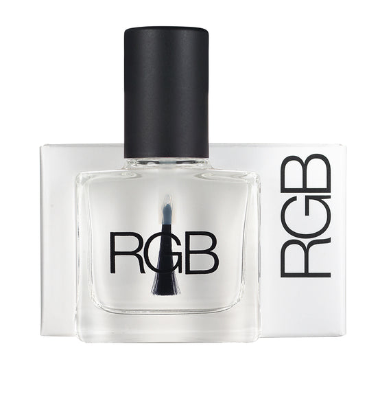 RGB Nail Top Coat