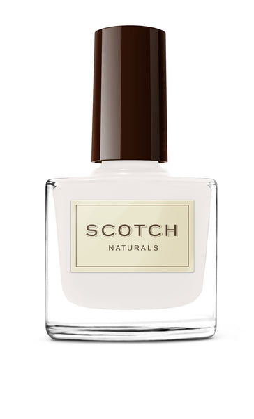 "Scotch Naturals ""On The Rocks"" Top Coat"