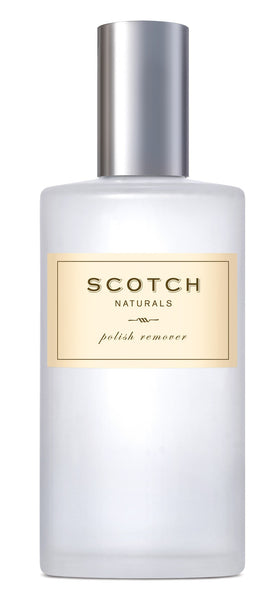 Scotch Naturals Soy Polish Remover