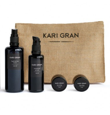 Kari Gran Make-Up Bag
